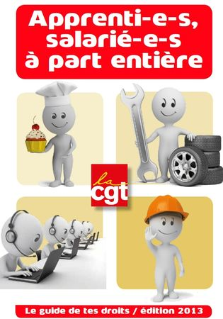 guide apprentis