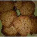 Des cookies bretons...