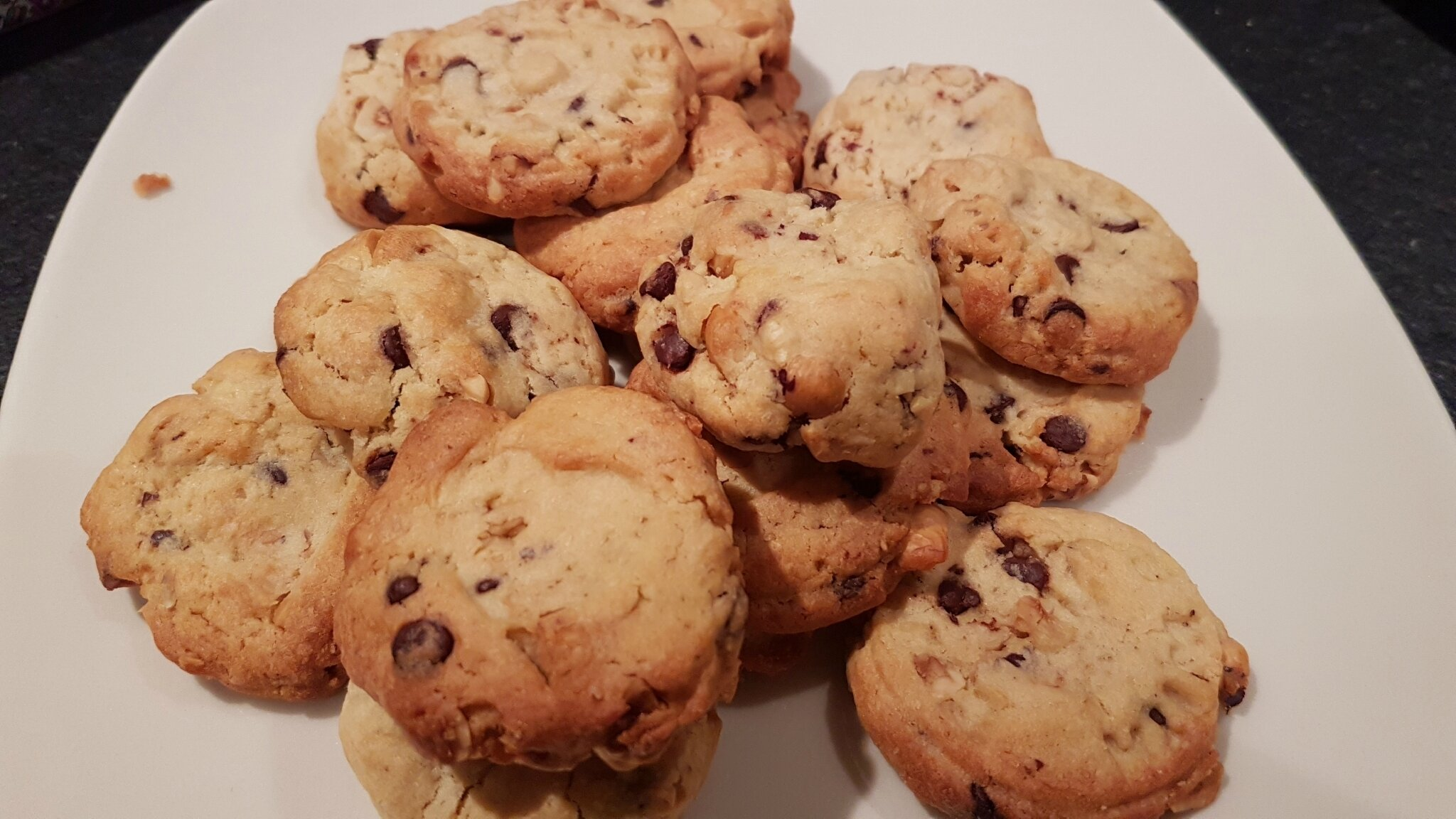 Les cookies de @ghostsurfer69