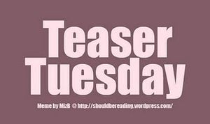 Teaser_Tuesday