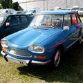 Citroën ami 8 (1969-1978)