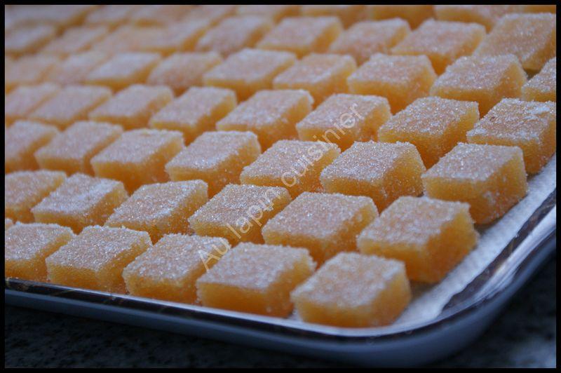 cheesecake 224 la gel 233 e de coing et p 226 te de coing au lapin cuisinier