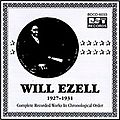 Will ezell - heifer dust & barrel house woman