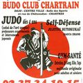Budo club chartrain