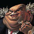 #catastrophe bancaire en europe « je suis plus inquiet du retour de mon argent que du retour sur investissement de mon argent »