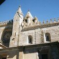 Evora cathdrale 6