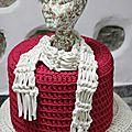 Body knitting con trapillo - workshop