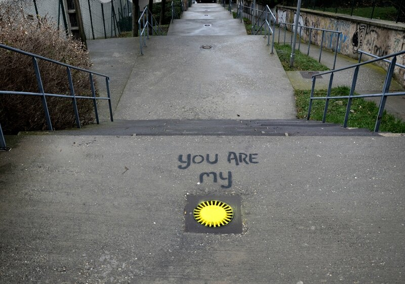 you are my sunshine - Copie