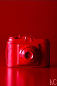 MC rouge appareil