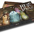 Boutique jeux de société - Pontivy - morbihan - ludis factory - Bugs
