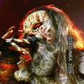 LORDI / FATAL SMILE / BRANDON ASHLEY (Paris feb. 18 2009)