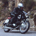 Patrice Rallye des Baous 2002 KS125/10ch