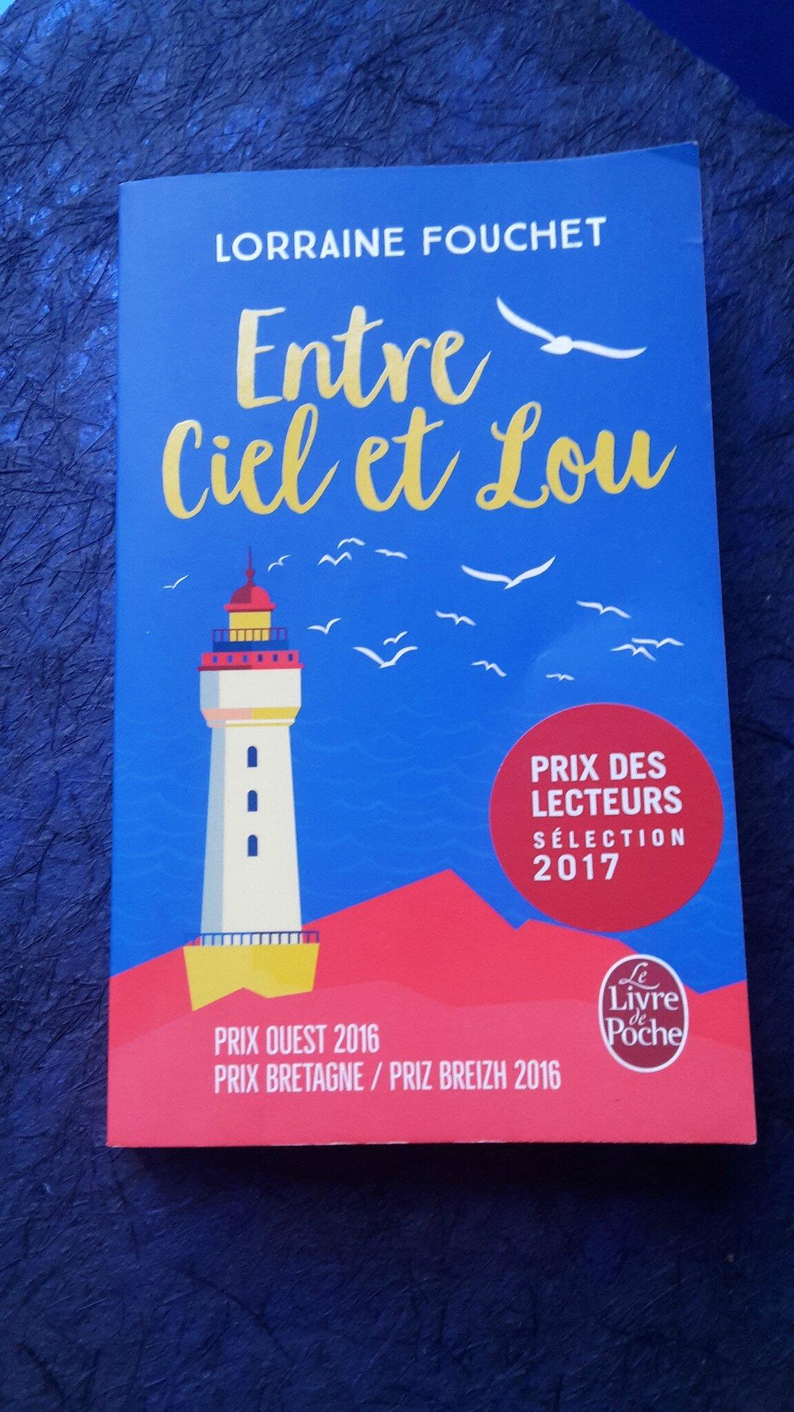 « Entre ciel et Lou » de Lorraine Fouchet