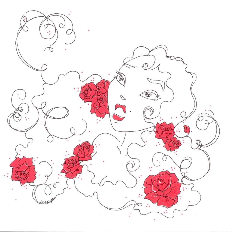 Illustrations à Idem+Arts cette année