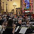 93 Fête de Sainte Cécile le 8 décembre 2013