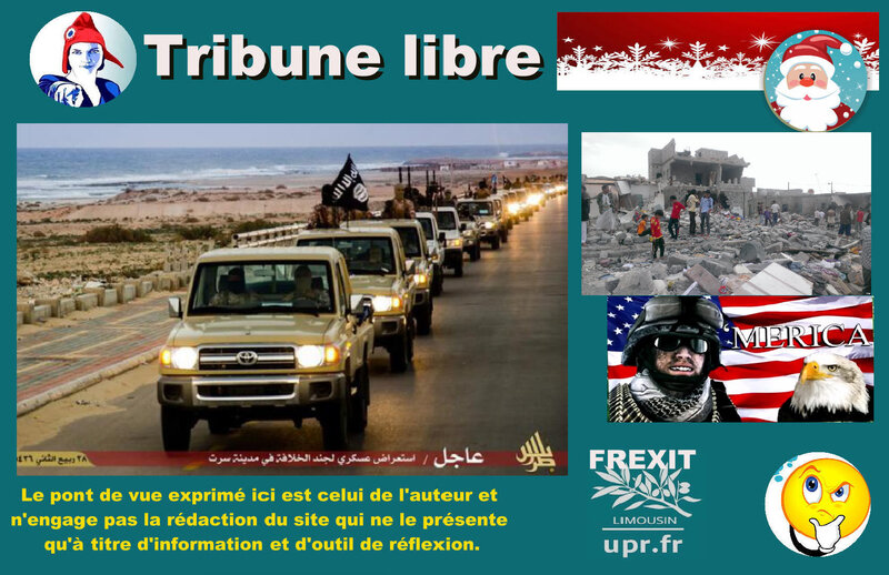 TL GUERRE SYRIE US