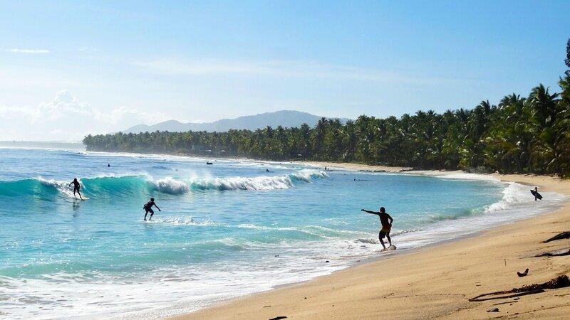 Dahican-Beach-Mati-Davao-Oriental-Philippines