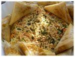 Salade de samoussas façon bo bun 2
