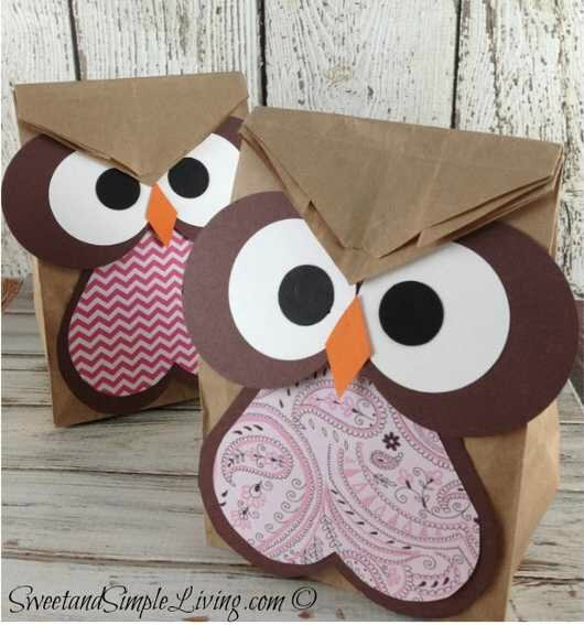 Owl-Crafts-Easy-Treat-Bag-1