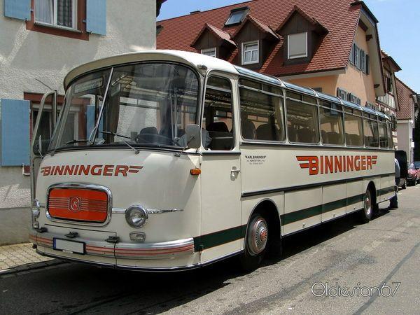 kassbohrer setra s12 1966 a