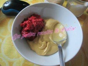 Cuisse de dinde a la moutarde et tomate07