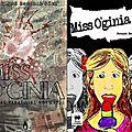 Miss o'ginia 2.0, de fernando escobar pàez (par antonio borrell)