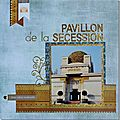 Pavillon de la sécession