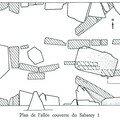 Répertoire des mégalithes du libournais