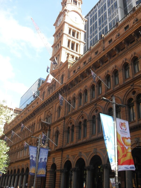 Sydney Post Office