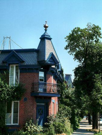 Montreal_maison