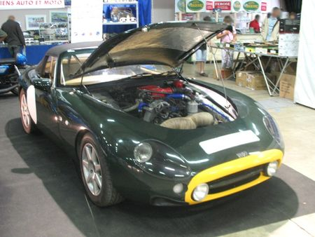TVRGriffith500av