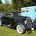 FORD Roadster 1933 Custom Lipsheim (1)