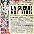 Calendrier du 4 au 8 mai 2015 à pernes-les-fontaines: 70ème anniversaire de la victoire et de la libération des camps