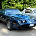 Pontiac firebird trans am coupe (Retrorencard juin 2010) 01