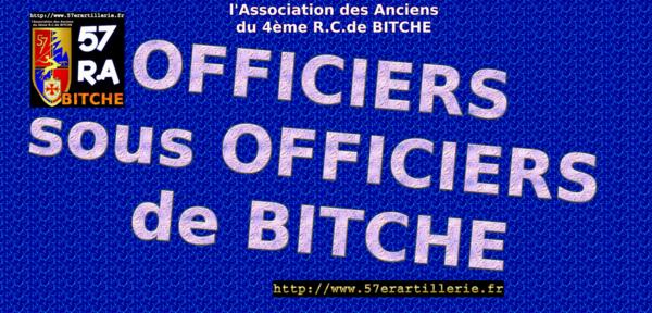 OFFICIERS SOUS OFFICIERS DE BITCHE 02