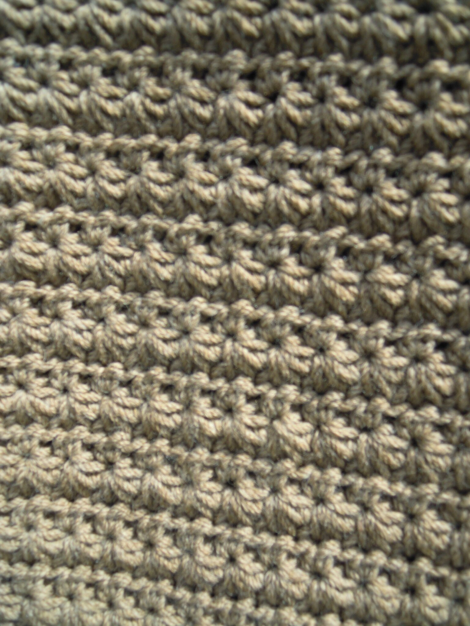 bordure crochet couverture. latest couverture pour bb au crochet