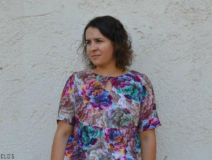 robe zélie_clo's (6)