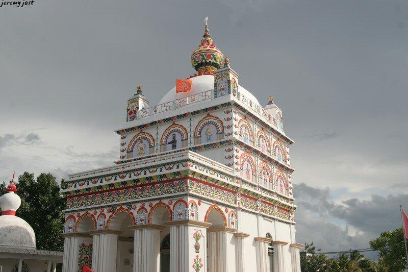 Temple de Triolet