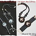 Ma participation au concours masterbead de perles and co