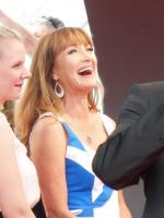 Jane Seymour ©Sériecalement Vôtre