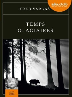 TEMPS GLACIAIRES CD