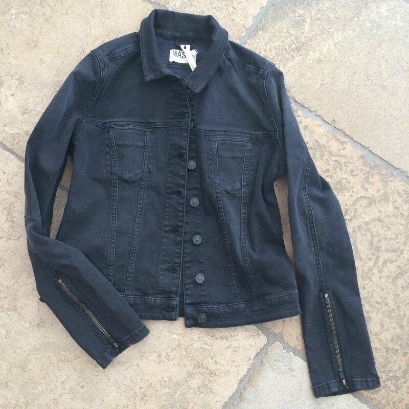 Jeans WAS automne hiver 2016 Boutique Avant Après 29 rue Foch 34000 Montpellier (2)