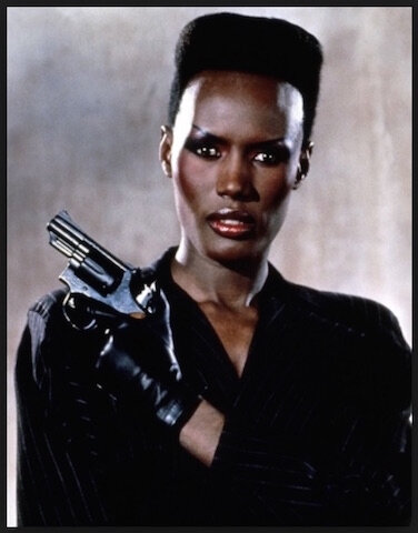 grace jones i ve seen that face before