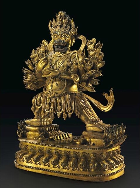 Christie's announces Asian Art Week featuring the Collection of Robert Hatfield Ellsworth