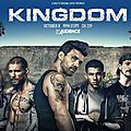 Kingdom - série 2014 - audience network