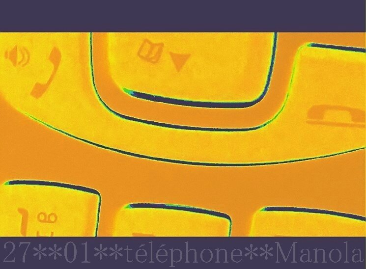 1520téléphone