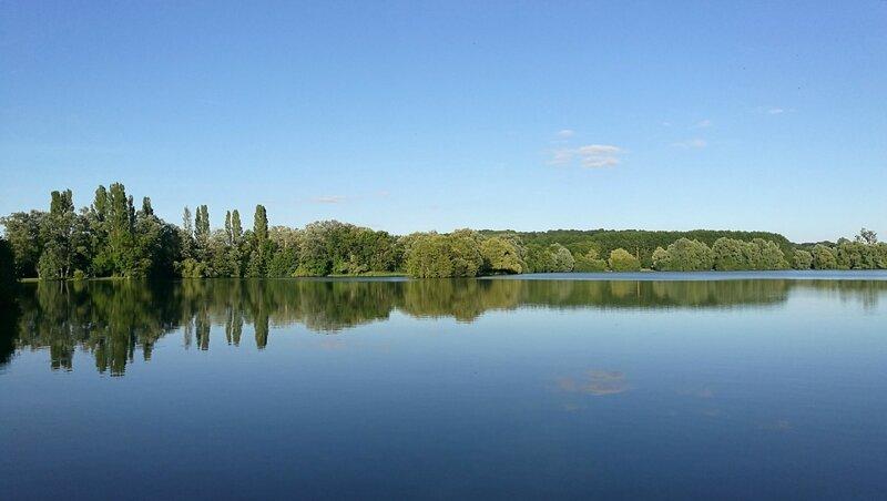 Dangu, le lac (27)
