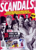 Scandals (Gb) 2017