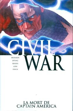 marvel deluxe civil war 3