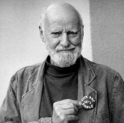 the influence of ferlinghetti The documentary ferlinghetti: a rebirth of wonder touches on this poignantly  much has already been written extensively about dylan's literary influences,.